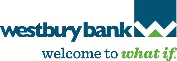 Westbury Bank logo