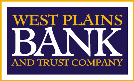 West Plains Bank and Trust Company logo