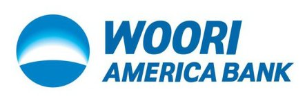 Woori America Bank logo