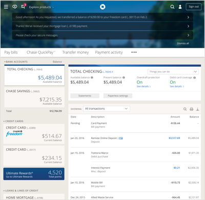 Chase Bank Review | SmartAsset com