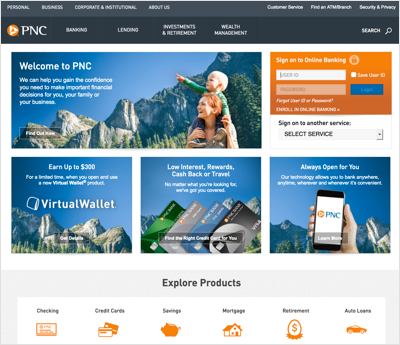 PNC Bank Review | SmartAsset com