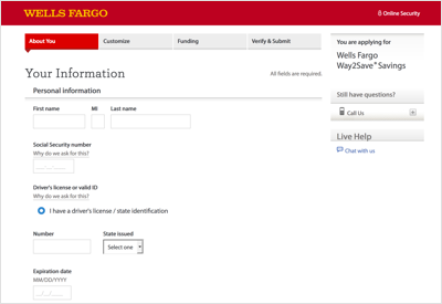 Wells Fargo Bank Review Smartasset Com