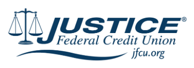 Justice Federal Credit Union logo