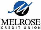 Melrose Credit Union logo