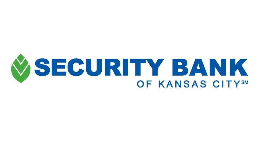 Security Bank of Kansas City logo