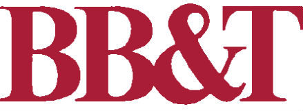BB&T Bank logo