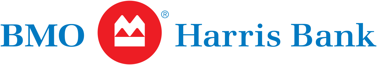 BMO Harris Bank National Association logo