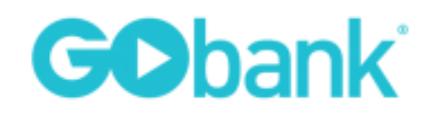 GoBank logo