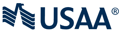 USAA Bank logo