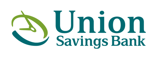 Union Savings Bank logo