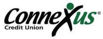 Connexus Credit Union logo
