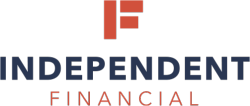 Independent Financial logo