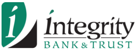 Integrity Bank & Trust logo