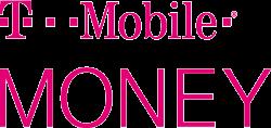 T-Mobile Money logo