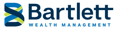 Bartlett Wealth Management logo