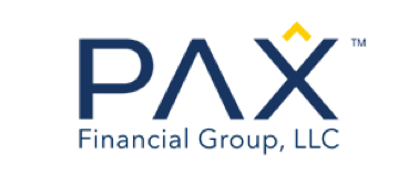 Pax Financial Group logo