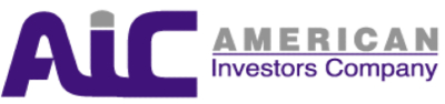 American Investors Co logo