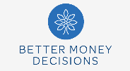 Better Money Decisions logo