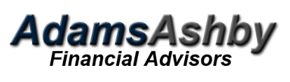 Adams Ashby Financial Advisors logo