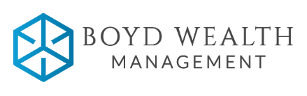Boyd Wealth Management, LLC logo