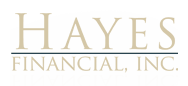 Hayes Financial, Inc. logo
