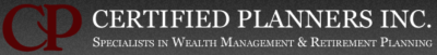 Certified Planners, Inc. logo