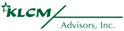 KLCM Advisors, Inc. logo
