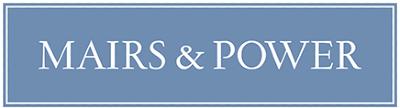 Mairs & Power logo