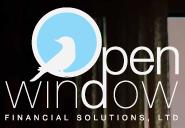Open Window Financial Solutions, Ltd. logo
