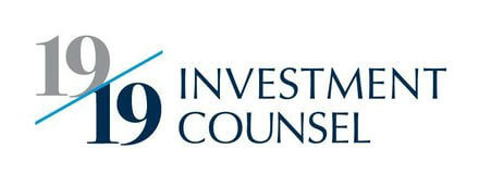 1919 Investment Counsel logo