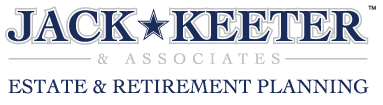 Jack Keeter & Associates, Inc. logo