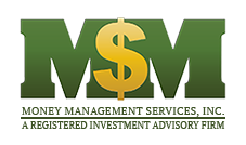 Money Management Services logo