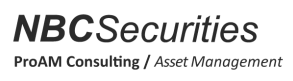 NBC Securities logo