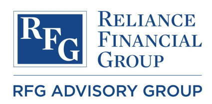 RFG Advisory Group logo