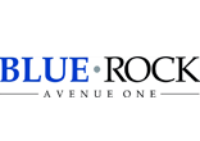 Blue Rock Avenue One logo