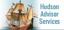 Hudson Advisor Services, Inc. logo