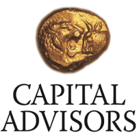 Capital Advisors, Inc. logo