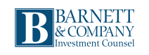 Barnett & Co., Inc. logo