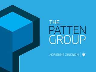 The Patten Group, Inc. logo