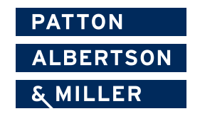 Patton, Albertson & Miller Group, LLC logo