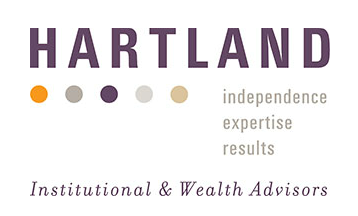 Hartland & Co. logo