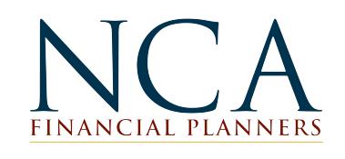 NCA Financial Planners logo