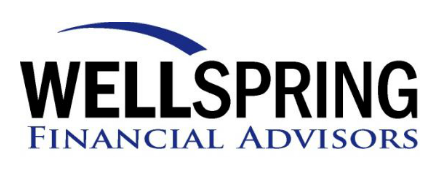 Wellspring Financial Advisors logo