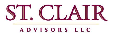 St. Clair Advisors logo