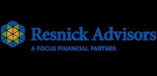 Resnick Investment Advisors, LLC logo