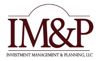Investment Management & Planning, LLC logo