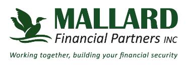 Mallard Financial Partners, Inc. logo