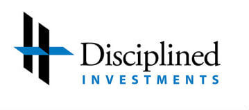 Disciplined Investments, LLC logo
