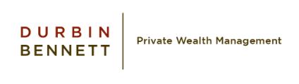 Durbin Bennett Private Wealth Management logo