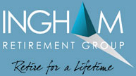 Ingham Russell Investment Advisors logo